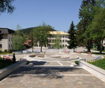 Община Годеч