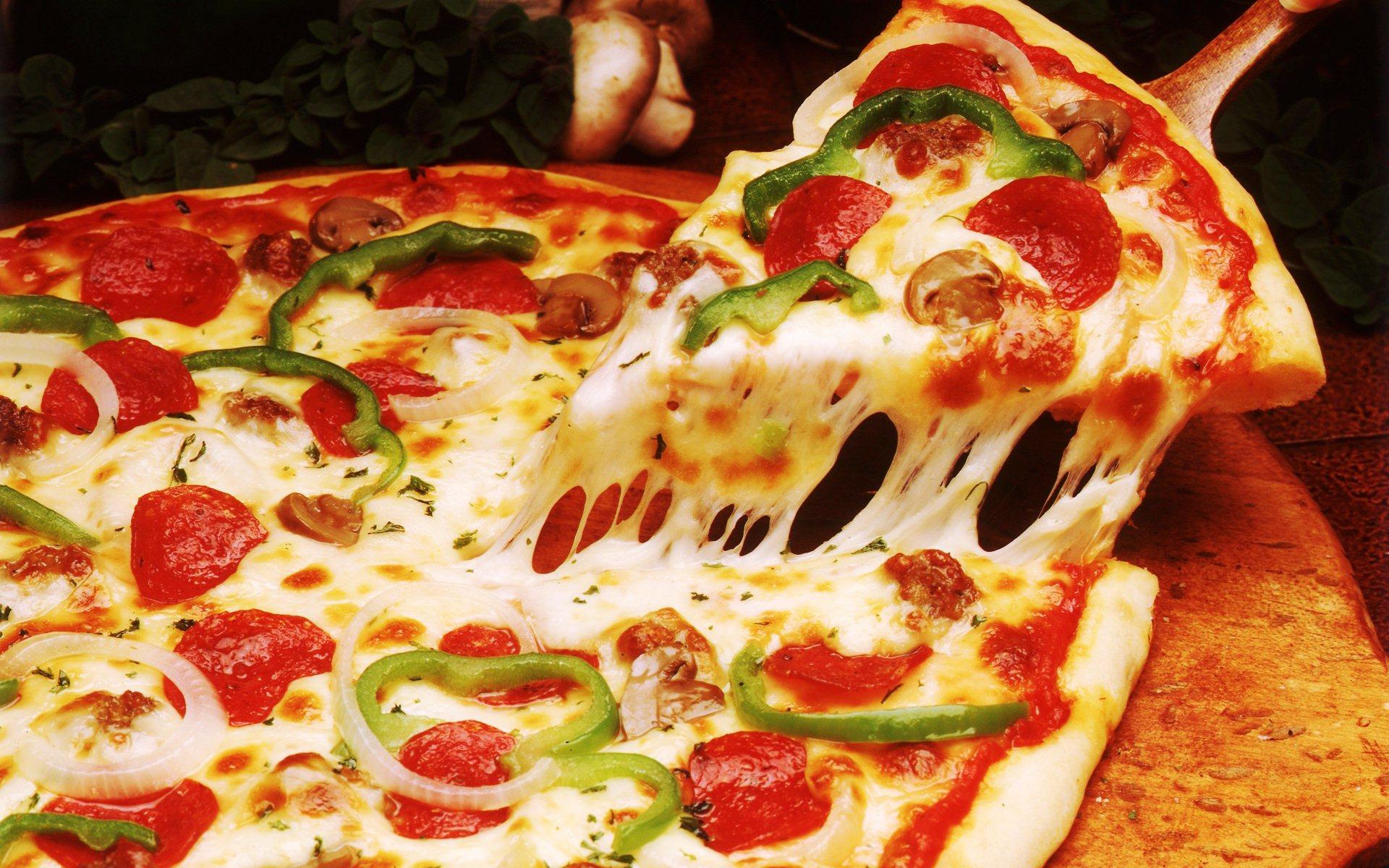 Пица Хот ООД