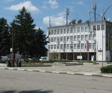 Община Брегово