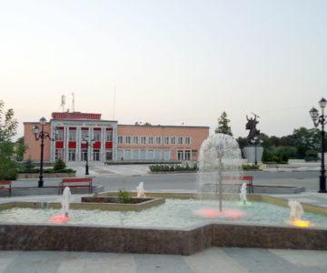 Община Борован
